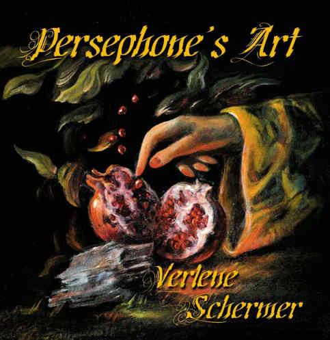 Persephone CD