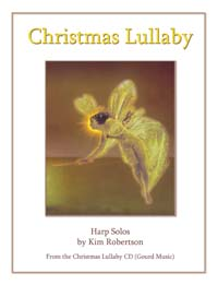 christmas lullaby book