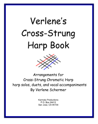 cross sgrung book