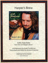 harpers brew book