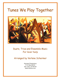 tunes we play together book