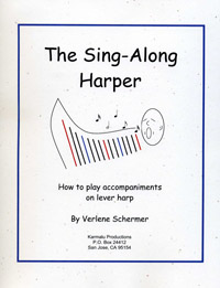 Singalong how to book