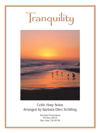 tranquility book